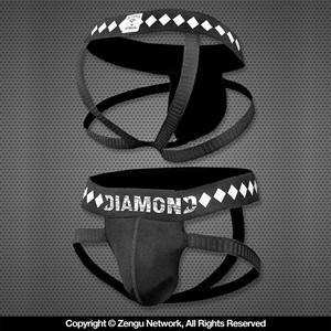 Diamond MMA Jock Strap and Cup System